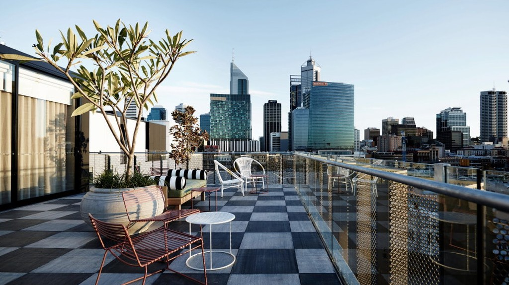 The Best Places to Stay in Northbridge, Perth