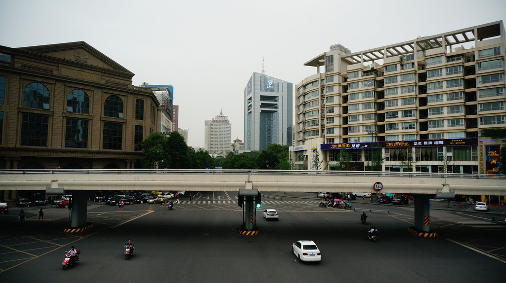 Chengdu Road | © Andrew and Annemarie