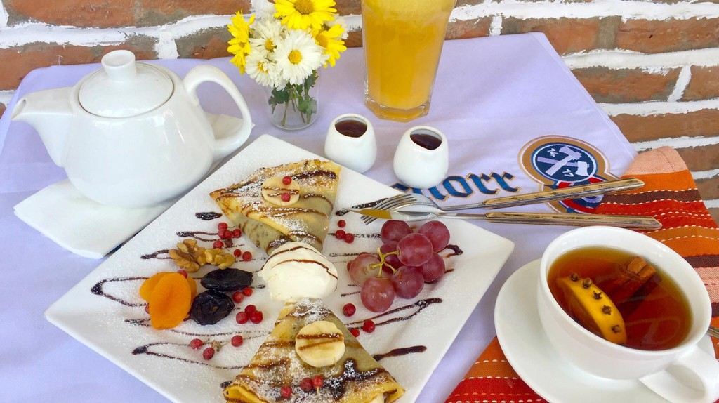 The 5 Best Breakfast Spots in Kutaisi