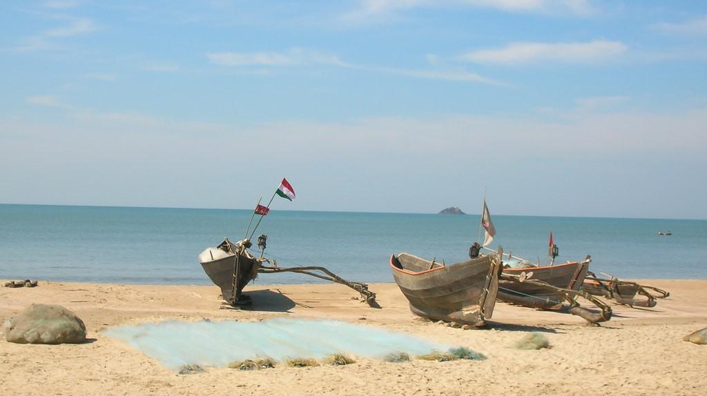 Karwar is a beach destination in South India   © Abhijeet Rane / Flickr