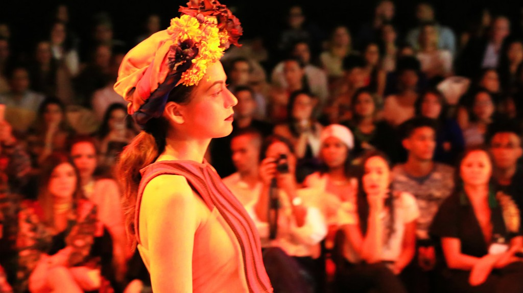 Fashion Week Panama © Todd Webb / HEADsPACE Photography
