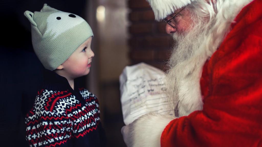 Santa Claus   © Mike Arney/Unsplash