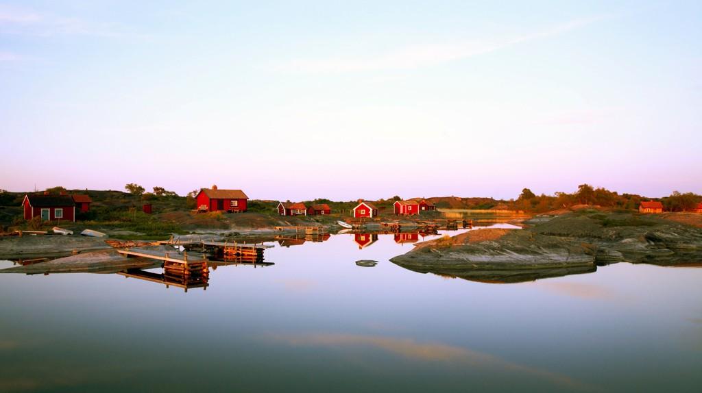 Stora Vånskär | © Ola Ericson / imagebank.sweden.se
