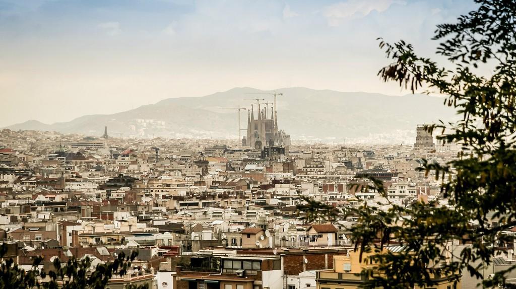 Barcelona | © jarmoluk / Pixabay