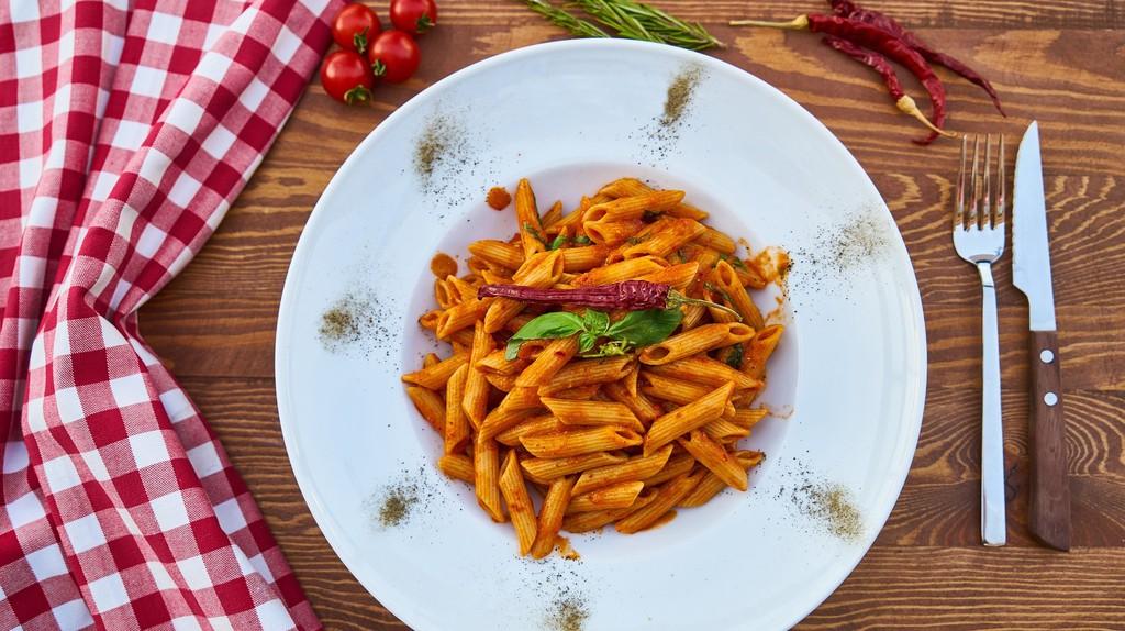 Pasta | © Engin_Akyurt / Pixabay