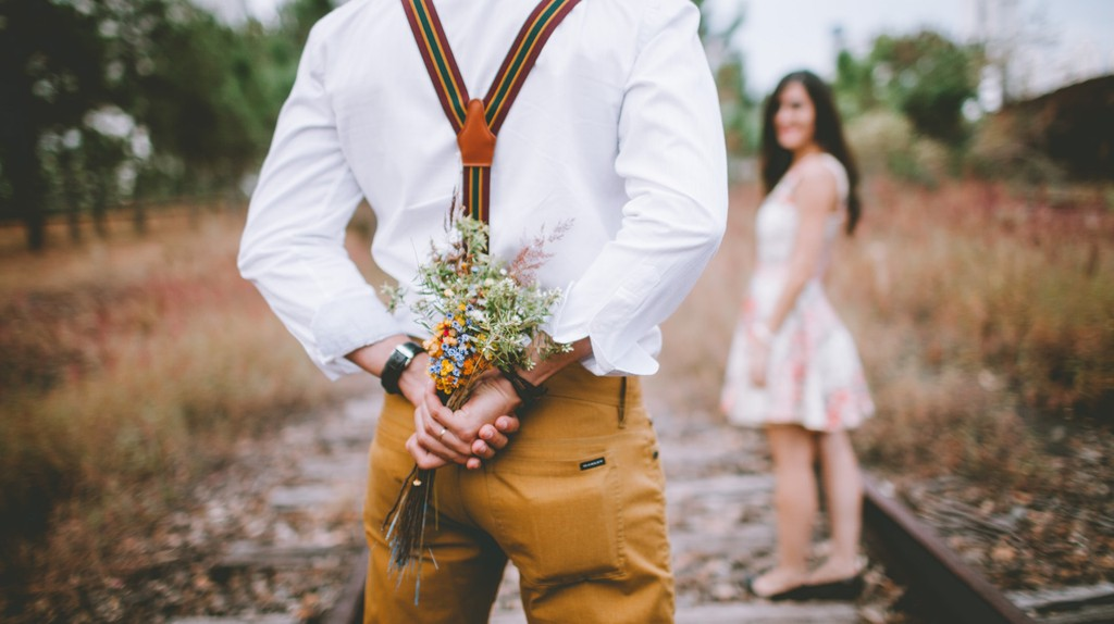 Couple on a Date | © Pixabay/Pixabay