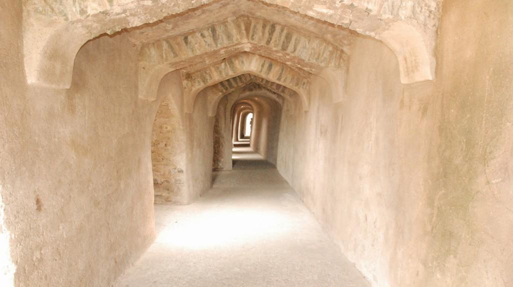 Rani Roopmati Mahal, Mandu   © sheetal saini/Flickr