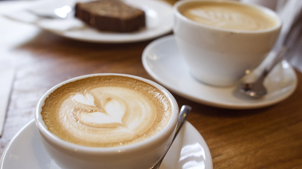 Cups of coffee |© Jan knop / Shutterstock