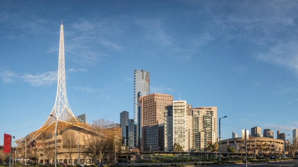 Melbourne / (c) Shutterstock