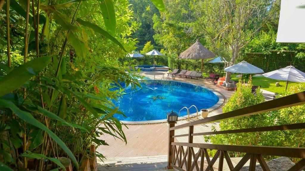 Tropical haven   © Thap Ba/Facebook