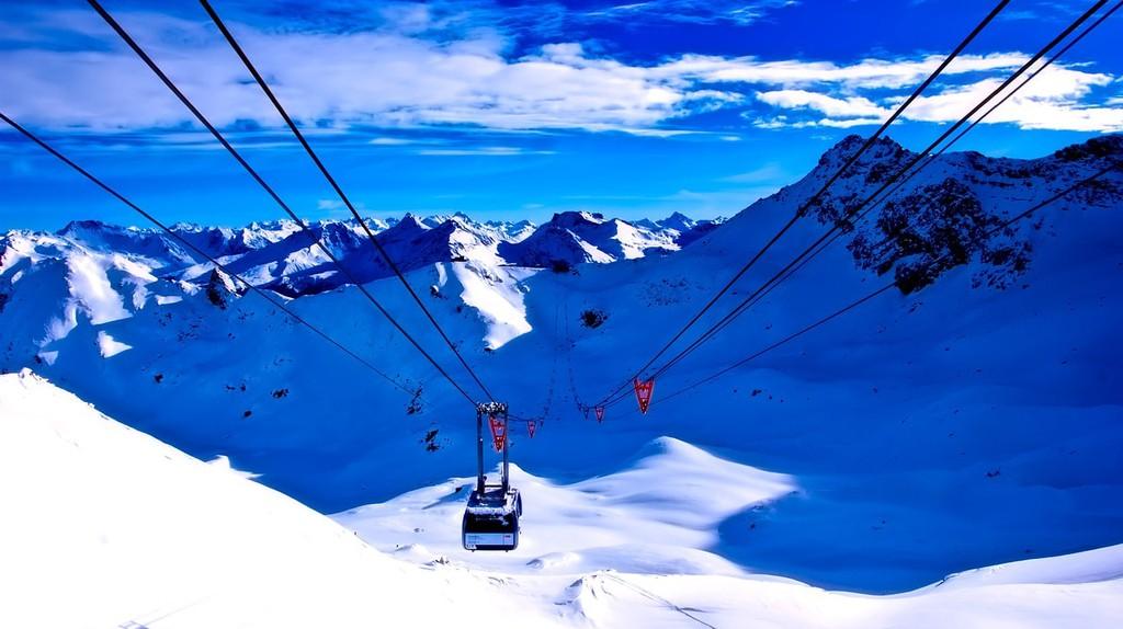 Explore the best of Switzerland's family-friendly resorts |