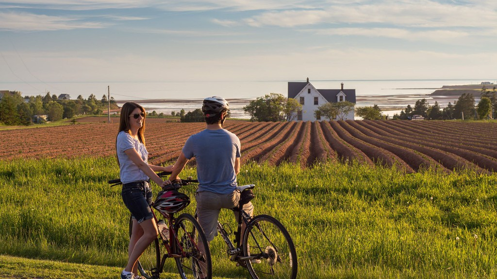 © Tourism PEI / Paul Baglole