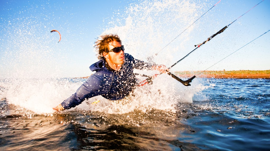 Best Spots for Kiteboarding on Prince Edward Island