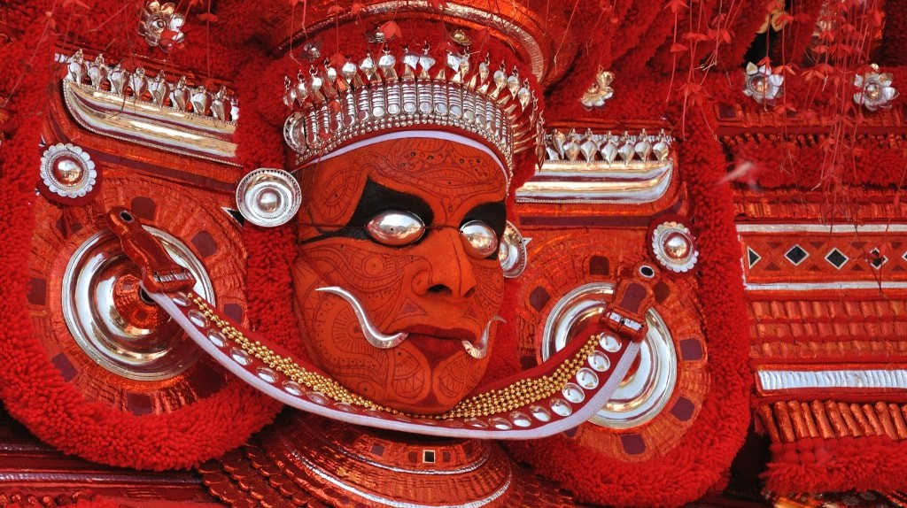 13 Performance Art Forms You Should Experience in Kerala, India