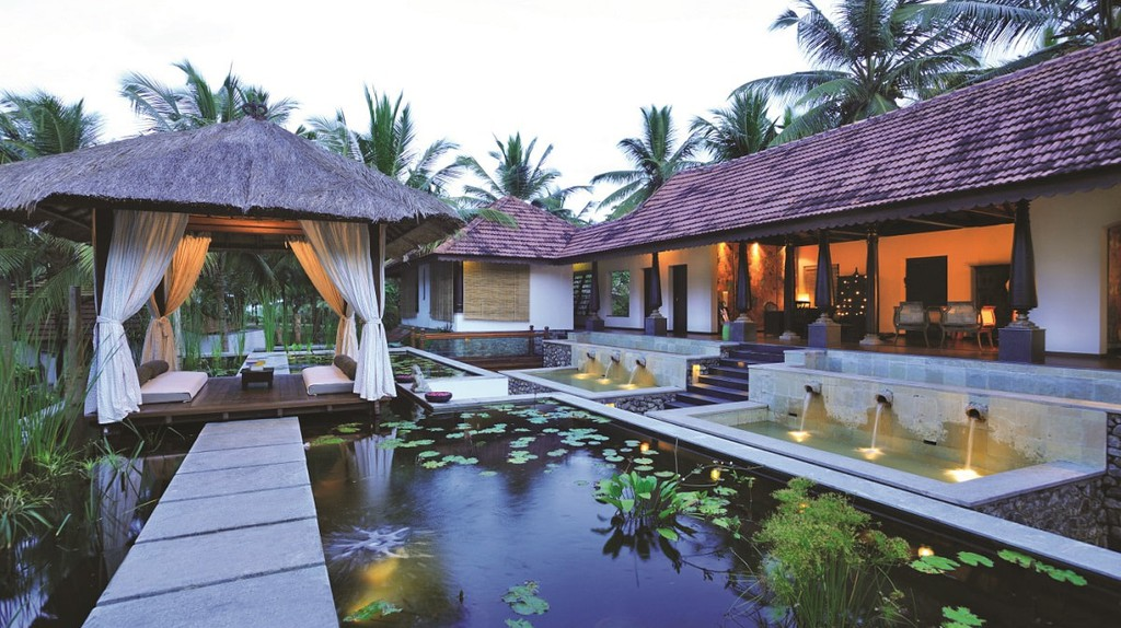 Niraamaya Retreats Kovalam | Courtesy of Niraamaya Retreats Kovalam
