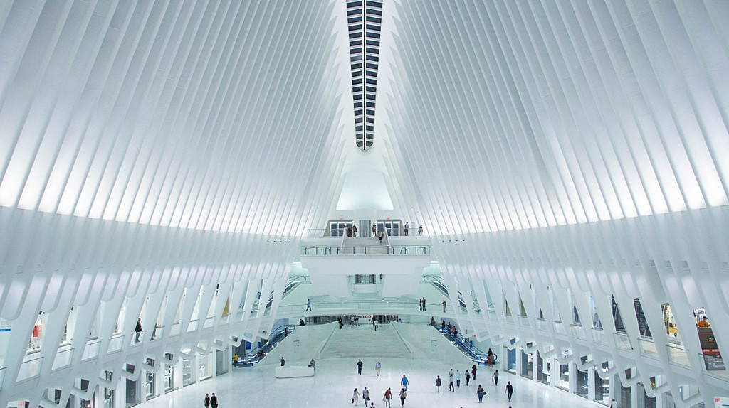 The Oculus | © Anthony Quintano/WikiCommons
