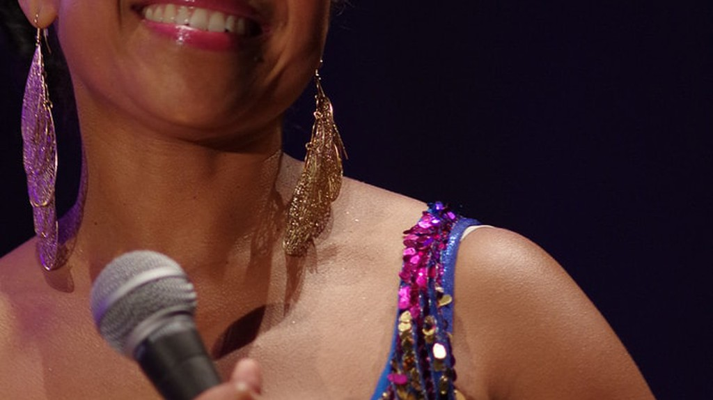 The glamour of salsa | © p.guayacan/flickr