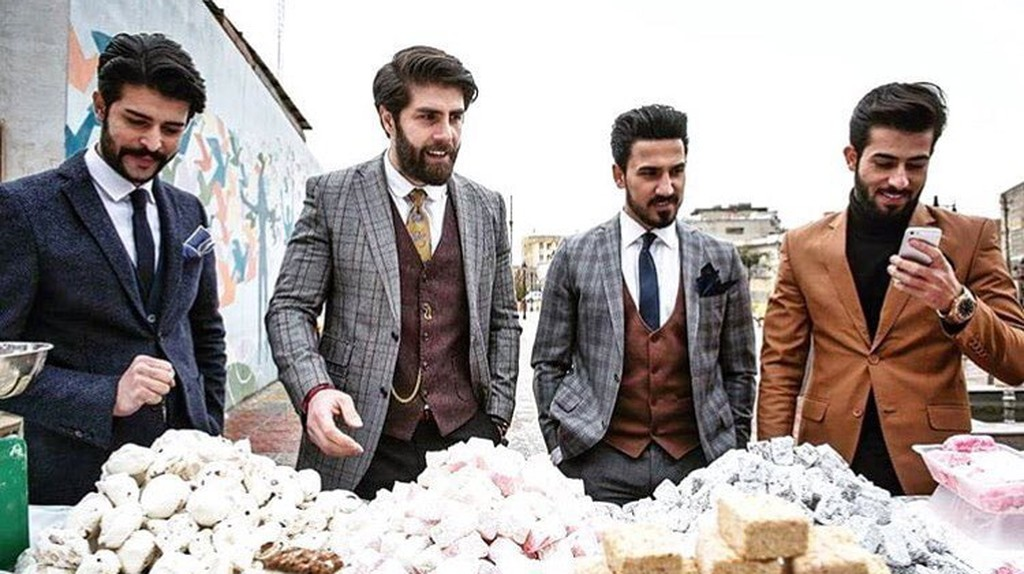 A Kurdish Fashion Collective Is Proving Style Can Change the World