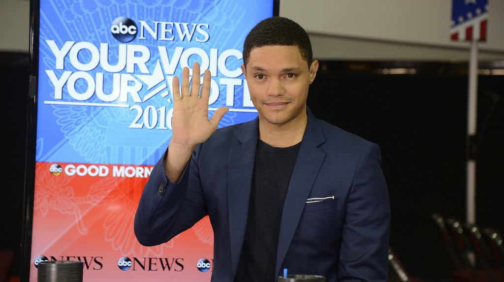 Trevor Noah | © Disney ABC Television / Flickr