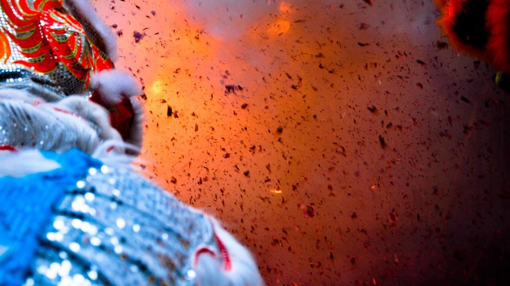 Fireworks | © Anne Varak / Flickr