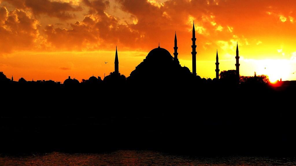Istanbul | © Fabien Agon/Flickr