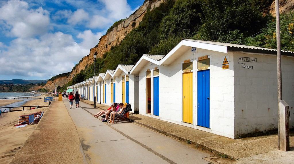 13 Reasons You Should Visit the Isle of Wight