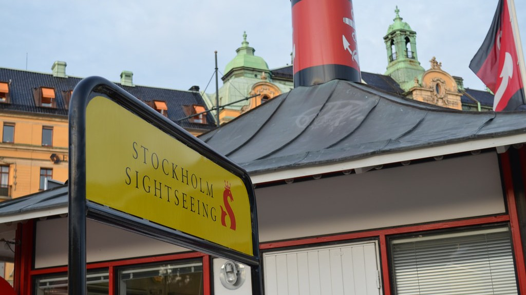 Stockholm is a city with so much to see, yet it retains a community feel | © eGuide Travel / Flickr