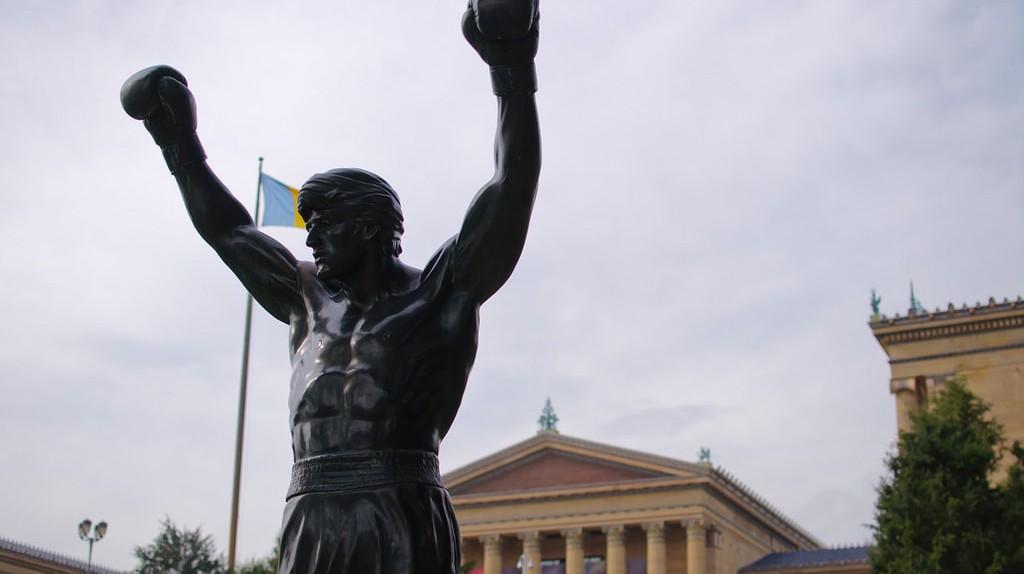 Rocky statue| © InSapphoWeTrust / Flickr