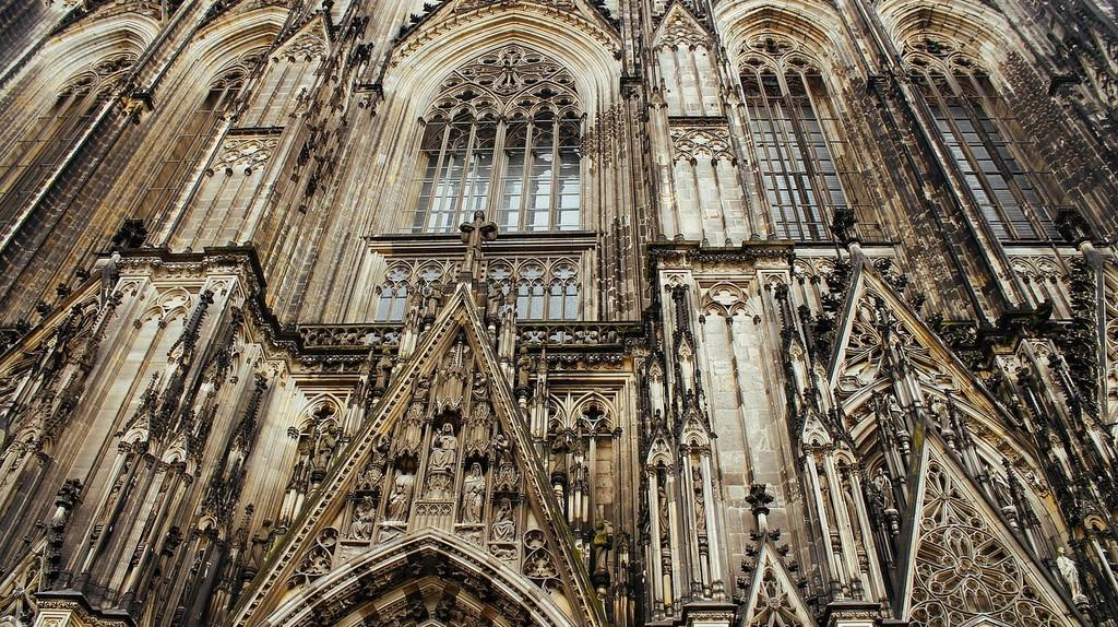 Cologne Cathedral | © Pexels / Pixabay