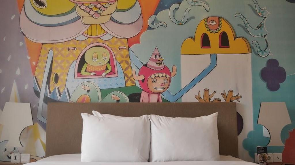 Artotel Surabaya | © Artotel Surabaya / Hotels.com