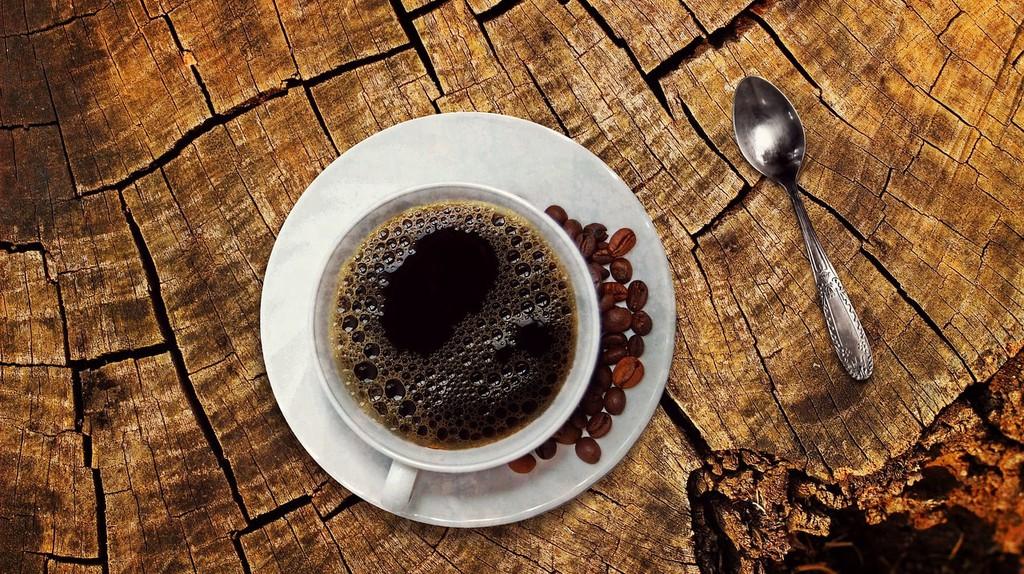 Best Cafes in Pune | © Pixabay