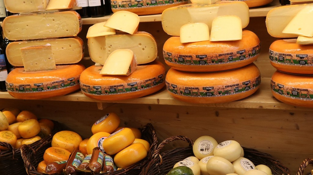 Cheese   © foto-augenblick / Pixabay