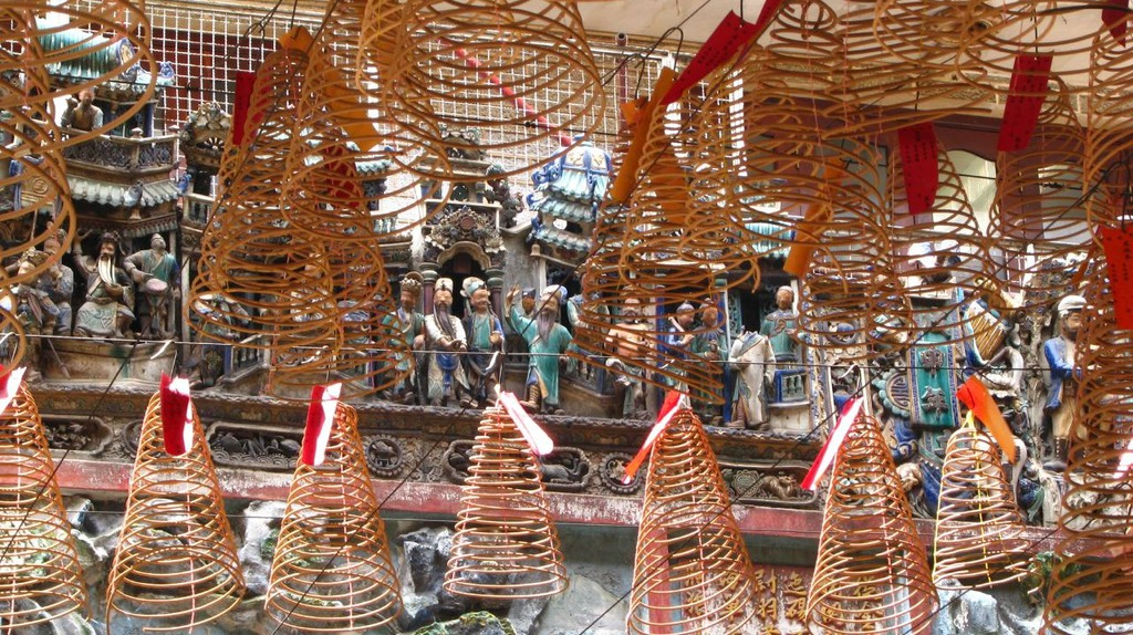 Chinese influence in Cholon | © Charlotte Marillet/Flickr