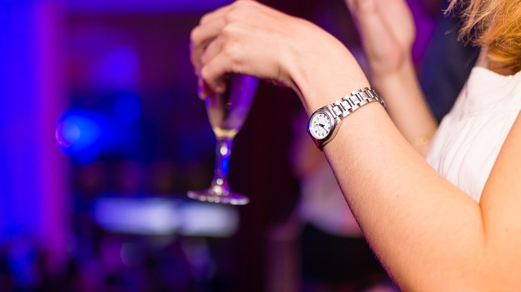 Discover the best bars with a dance floor | ©453169 / Pixabay