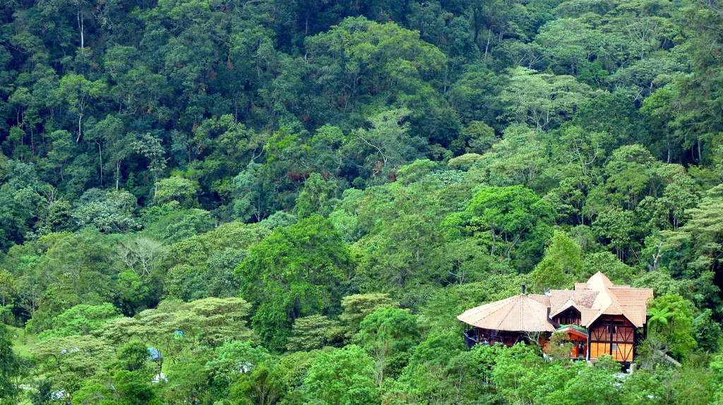Chicaque Park | © Chris Bell / The Culture Trip