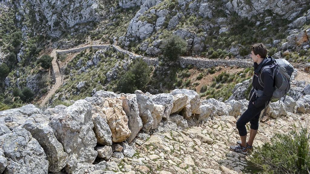 hiking in Spain   ©Kristoffer Trolle / Flickr
