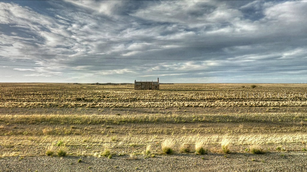 The Argentine pampa | © Kevin Dooley/Flickr