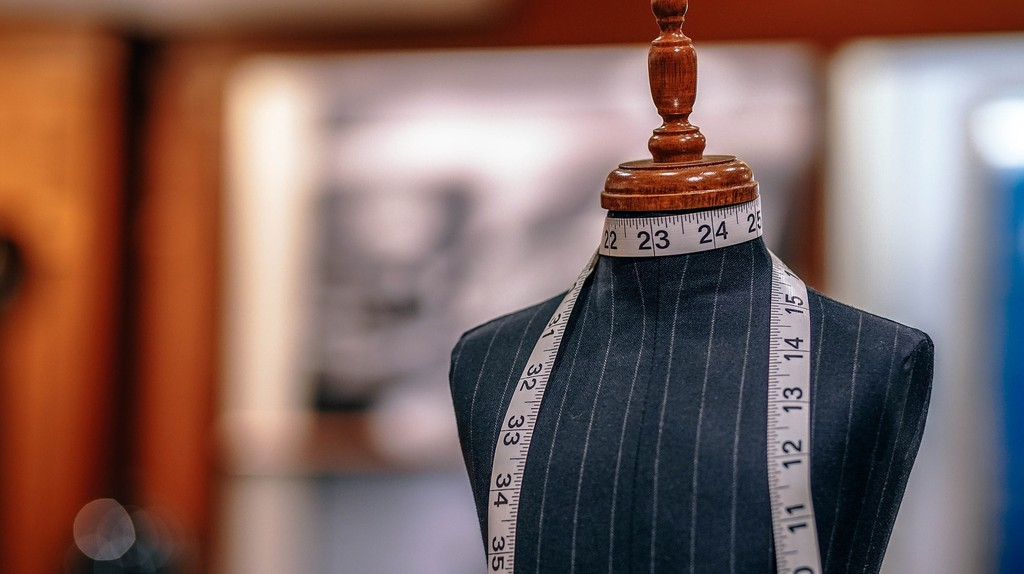 Measuring up in the Russian fashion world | © StockSnap/Pixabay