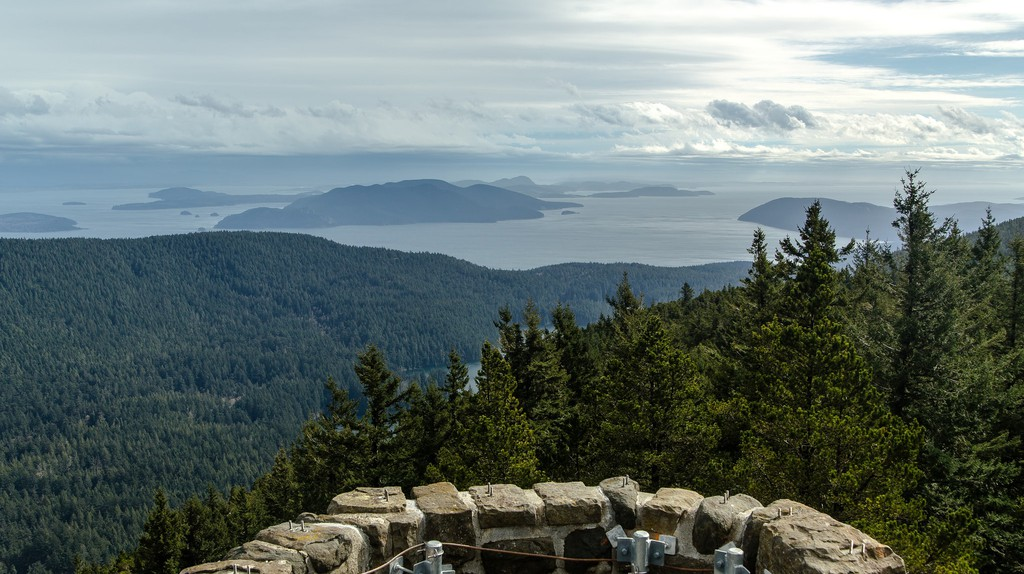 Mount Constitution Viewpoint | © Jonathan Miske / Flickr