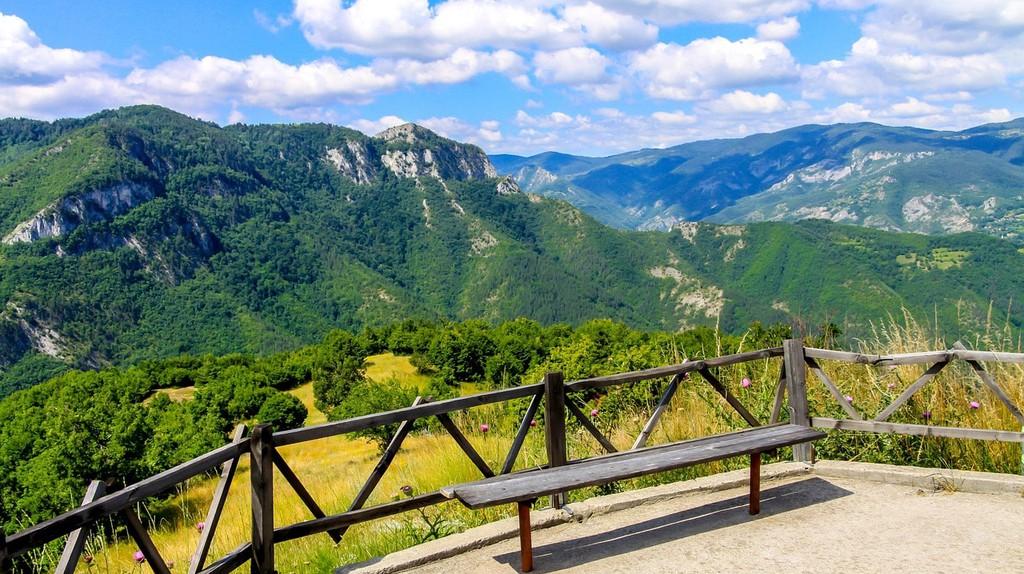 Bulgaria | © ivaylost/Pixabay