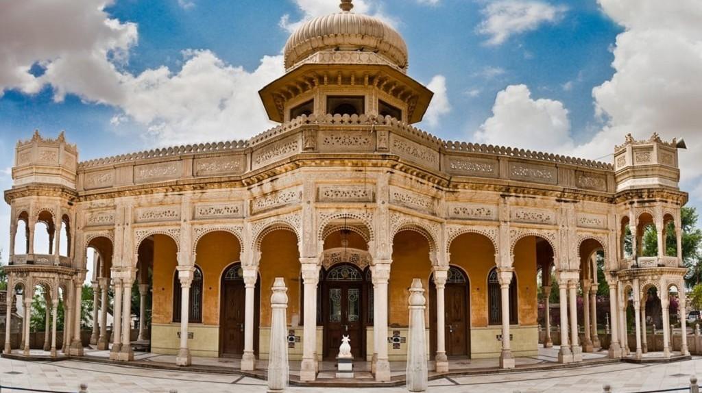 Churi Ajitgarh, Rajasthan   © Churiajitgarh / Wikimedia Commons