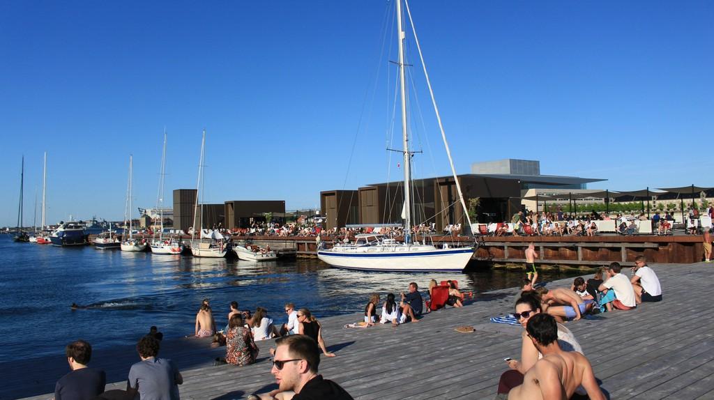 Copenhagen | © Aliki Seferou
