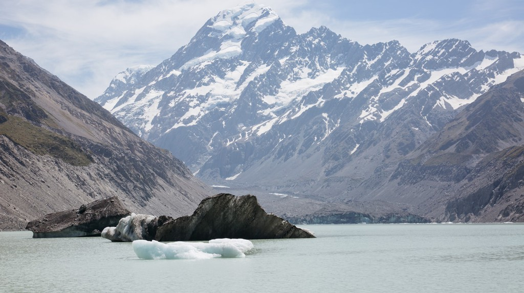 Top Things To See and Do in Mt Cook, New Zealand