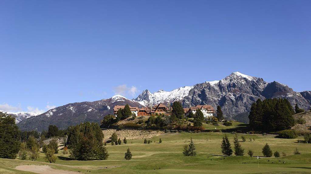 Llao Llao, San Carlos de Bariloche, Patagonia, Argentina | © buenaventura/Shutterstock