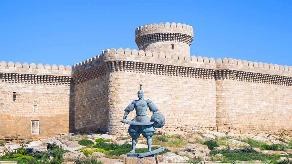 Museum Complex of the Archaeological and Ethnographic in Qala   © Na_Ta/Shutterstock