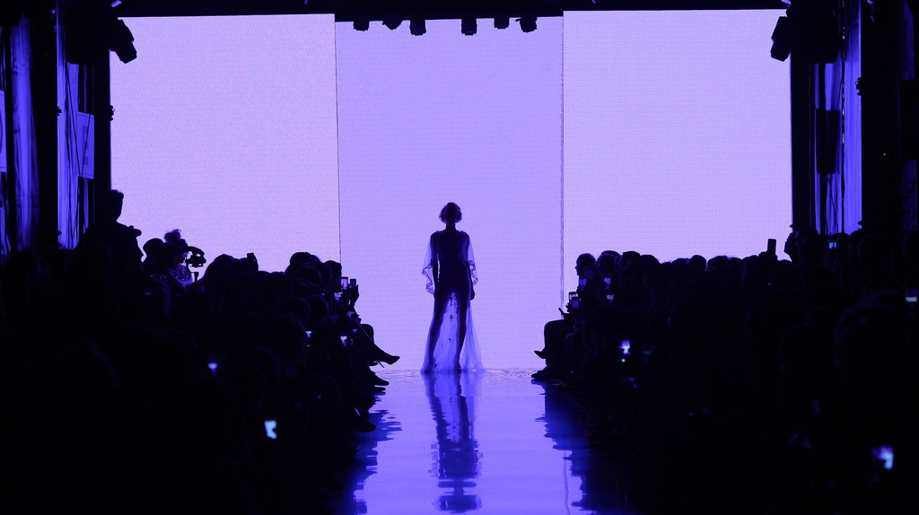 Toronto Fashion Week | © George Pimentel