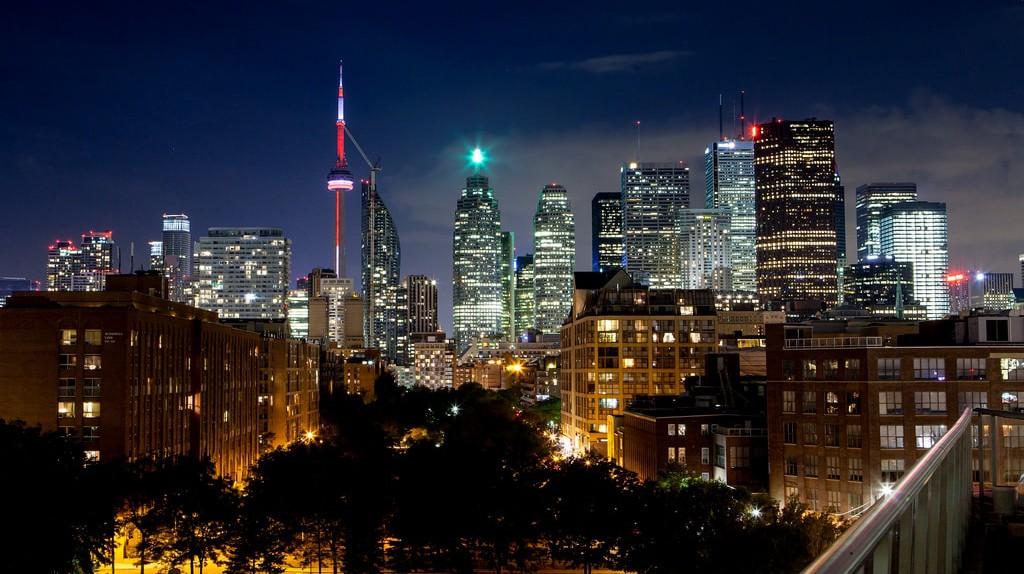 Mill Street, Toronto | © Rick Harris / Flickr