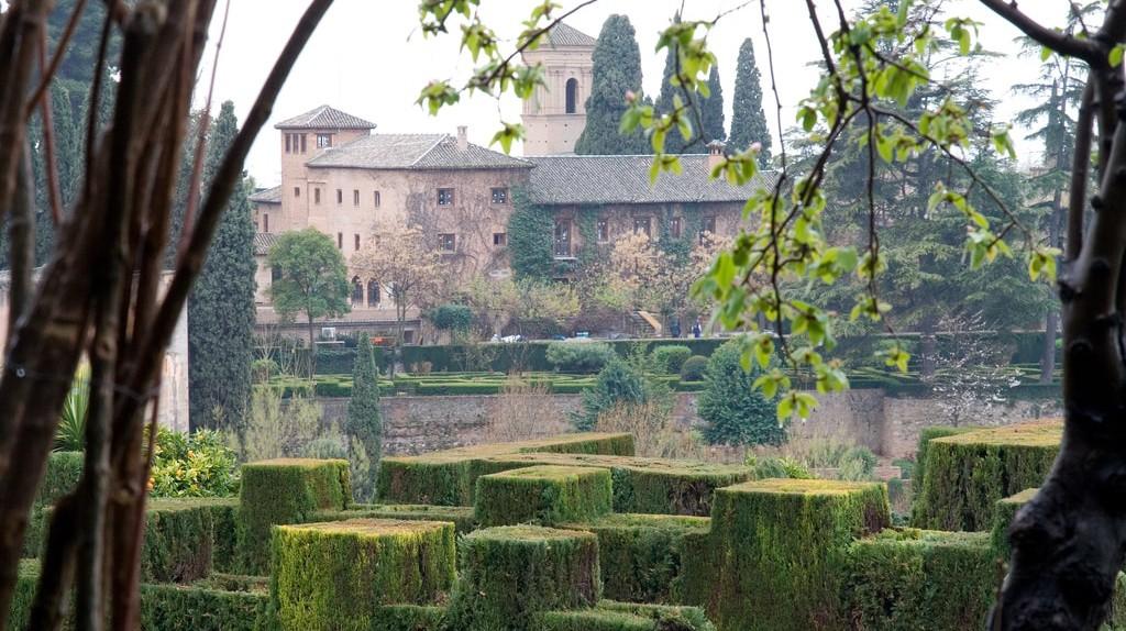 Granada   © Alper Çuğun / Flickr