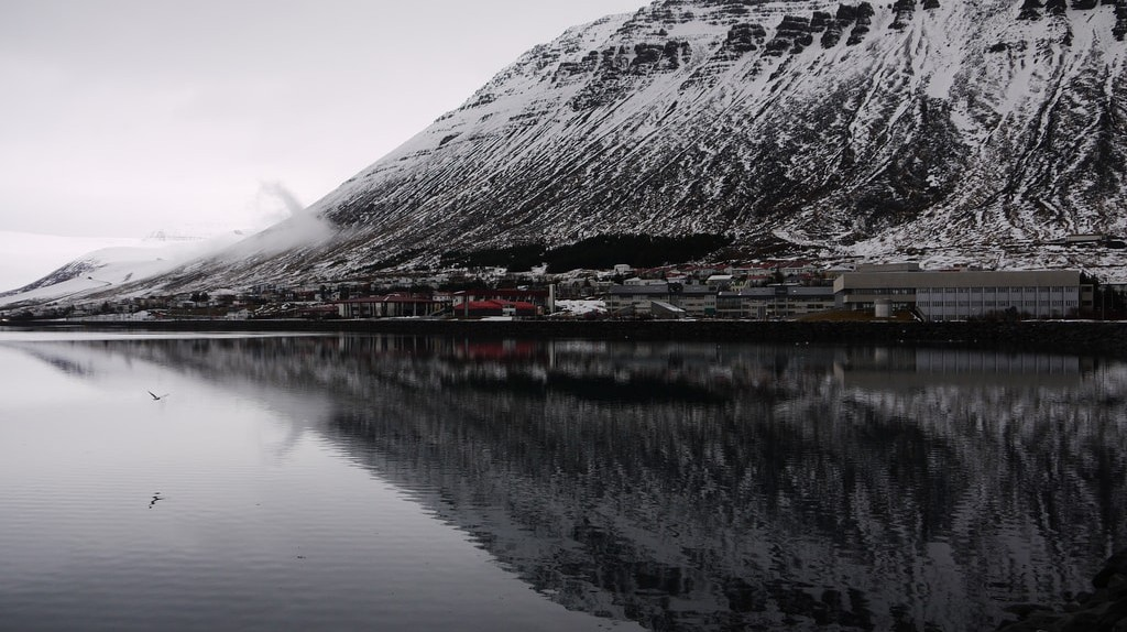 Isafjordur | © Bernard McManus/Flickr