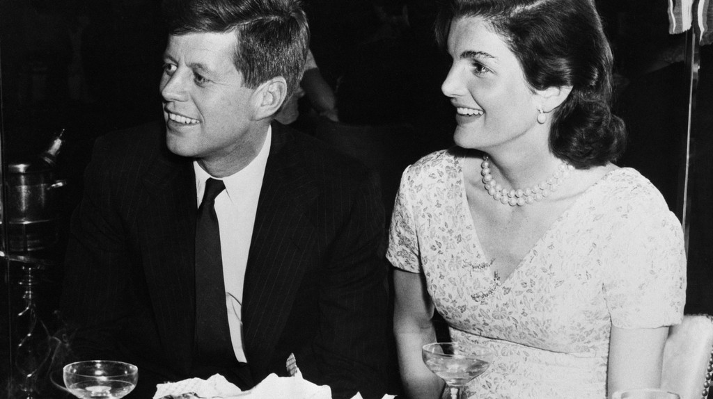A Guide to the Kennedy Family's Boston